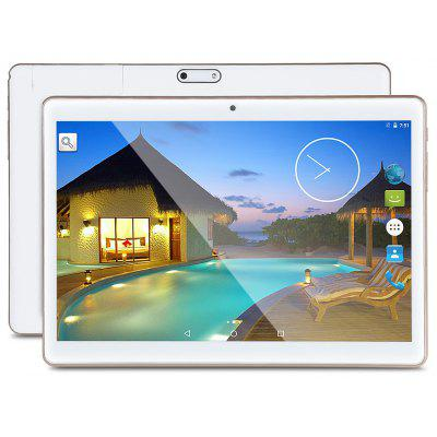 Buy WHITE K960 Android 5.1 3G Phablet for $80.44 in GearBest store