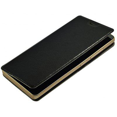 PU Leather Protective Flip Cover for Vkworld F1