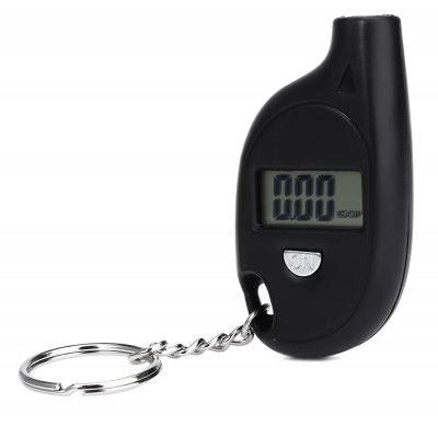 VT - 708 Digital LCD Tire Gauge