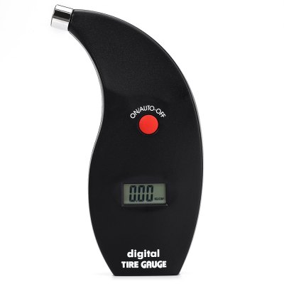 VT801 Digital LCD Tire Gauge