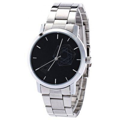 Skone 7354 Men Quartz Watch