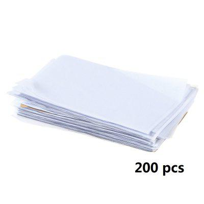 200pcs Watch Papers