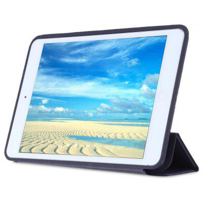 Ultra Thin PU Leather Cover for iPad Mini 1 / 2 / 3