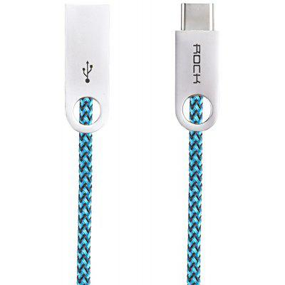 Rock RCB0440 Type-C Charge Cable