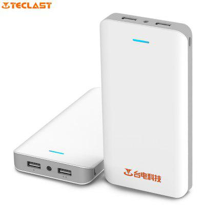 Original Teclast T200N LED Bright Lights 20000mAh Power Bank