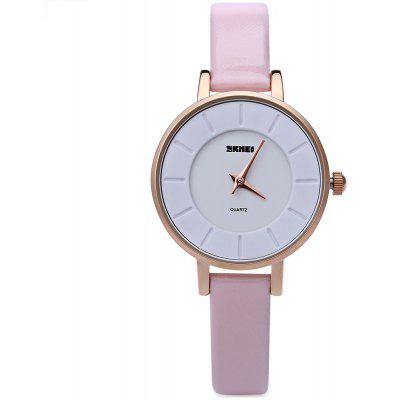SKMEI 1178 Women Quartz Watch