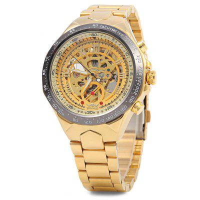 Winner F110610 Automatic Mechanical  Male Wrist Watch