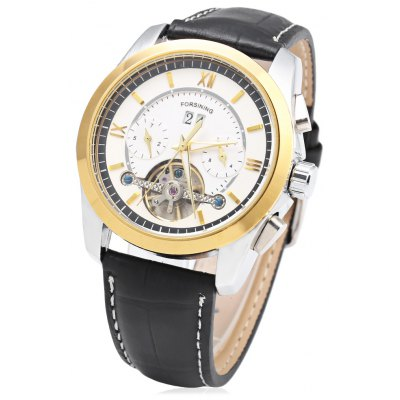 Forsining F120571 Male Mechanical Wrist Watch