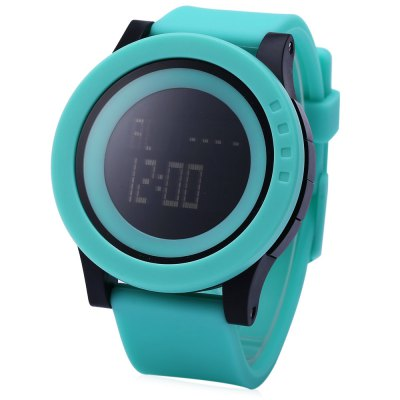 SKMEI 1142 Men Sport LED Digital Watch