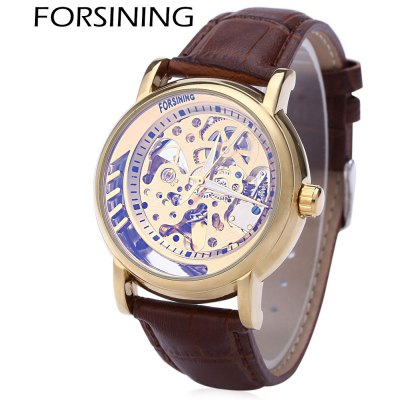 FORSINING F042603 Men Automatic Mechanical Watch