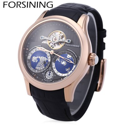 FORSINING F042604 Men Automatic Mechanical Watch