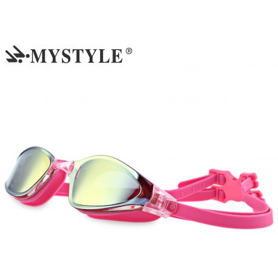 MYSTYLE AF - 1800MS Anti-fog UV Protection Swimming Goggle