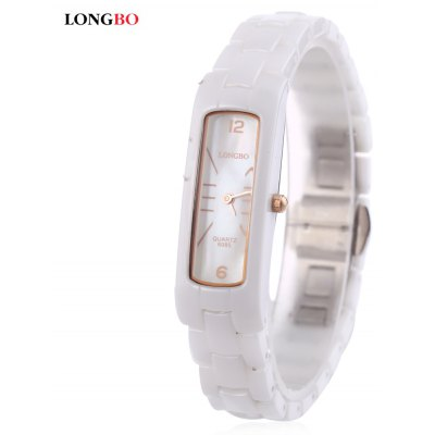 LONGBO 6085 Women Quartz Watch