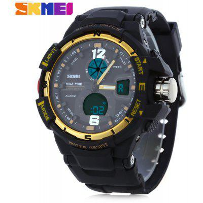 SKMEI 1148 Men LED Digital Quartz Sport Watch