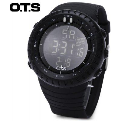 OTS 7005 Men Digital Sport Watch