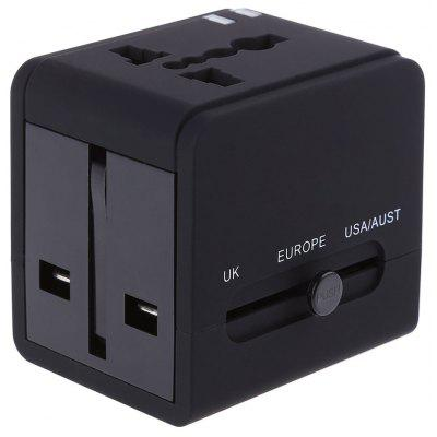 HHT148 Worldwide Travel Power Plug Wall AC Adapter Charger