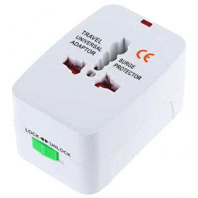CF - 070 - 01 Worldwide Travel Power Plug AC Adaptor Charger