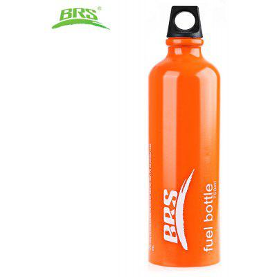 BRS - 101 750ML Aluminum Alloy Fuel Bottle