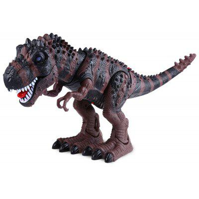 Realistic Electric Animal Model Tyrannosaur Toy