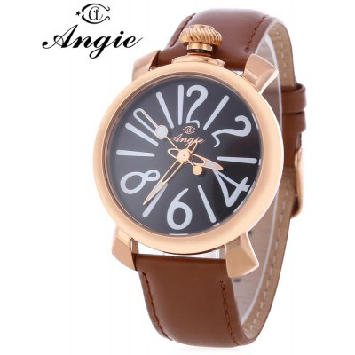 Angie ST7154L Matonini Series Female Quartz Watch