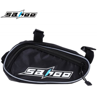 SAHOO Portable Cycling Bike Bicycle Repair Tools Bag