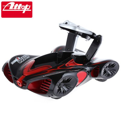 Attop Yd - 216 App-controlled WiFi Spy Remote Control Vehicle