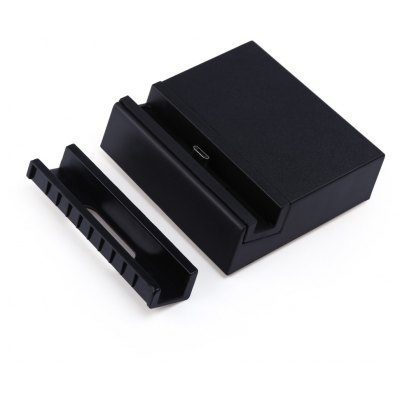 DK52D Micro USB Charging Dock for Sony Xperia Z4 - Black