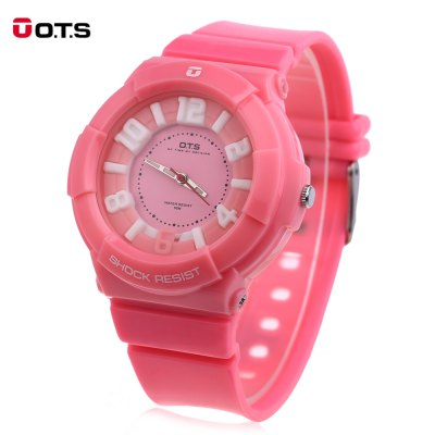 OTS 238 Women Quartz Watch