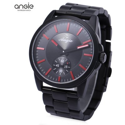 Angie ST7159L City Series Female Quartz Watch