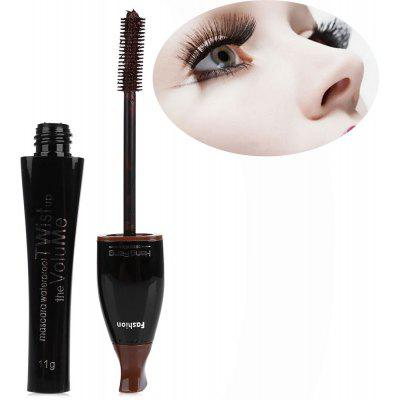 Magic Eyelash Extension Volume Curling Mascara