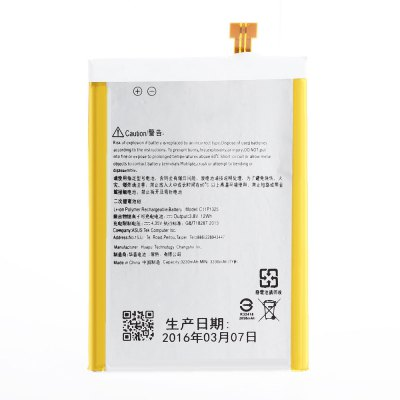 3.8V 3330mAh C11P1325 Li-ion Polymer Battery