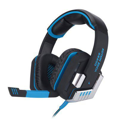EACH G8200 7.1 Surround Sound Gaming Headset