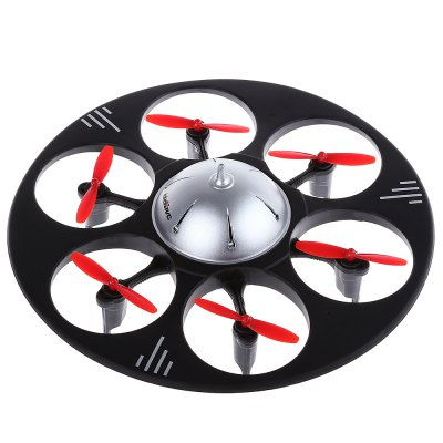 Udi 945A 2.4G 4CH 6-Axis Gyro Flying Saucer