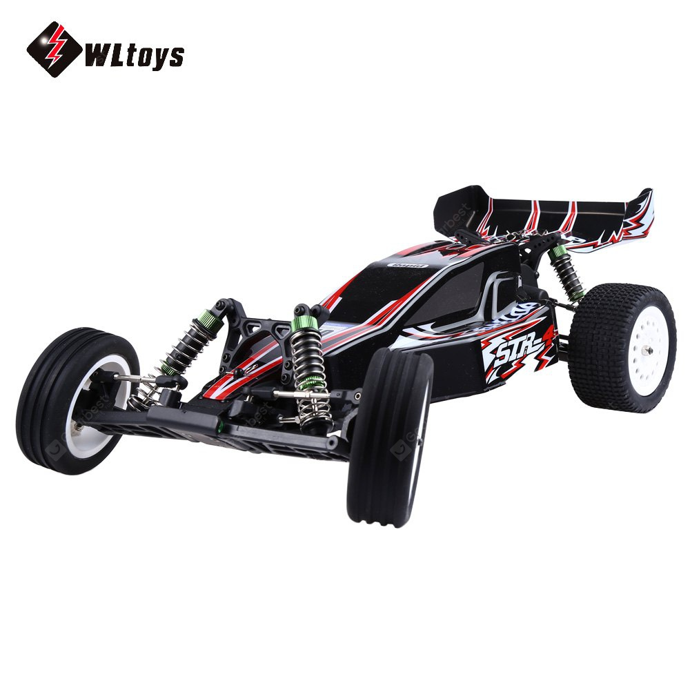 WLtoys L303 2.4GHz 1:10 50KM/H RC Racing Car