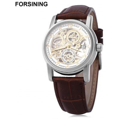 FORSINING F042601 Male Automatic Mechanical Watch