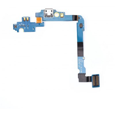 USB Charger Board Flex Cable Microphone for Samsung Galaxy I9250