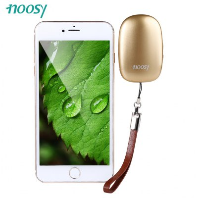 NOOSY NS08 Bluetooth Dual SIM Adapter for iPhone
