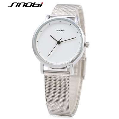Sinobi 9598 Women Quartz Watch