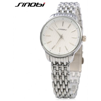 Sinobi 9586 Women Quartz Watch