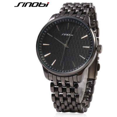 Sinobi 9586 Men Quartz Watch