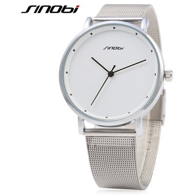 Sinobi 9598 Men Quartz Watch