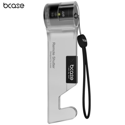 Bcase Phone Holder Self-timer Bluetooth Wireless Remote Shutter