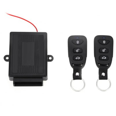 433.92MHz Vehicle Remote Door Lock Keyless Entry System
