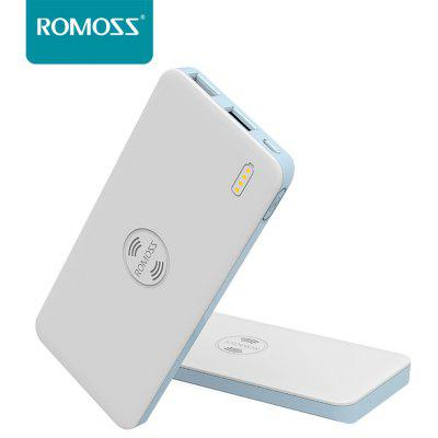 Romoss Freemos 5 Wireless Charging Power Bank