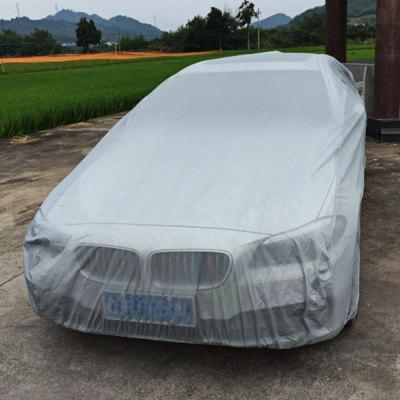 Universal PEVA Car Full Protection Cover