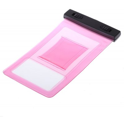 PVC Mobile Phone Pouch Waterproof Bag