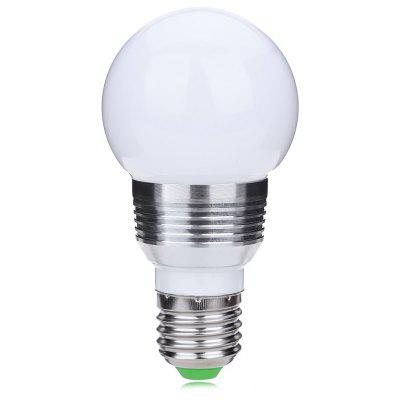 E27 LED Bulb 500Lm 16 Colors Changing Dimmable RGB Light