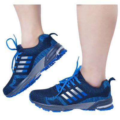 Unisex Shoes Causal Fashion Sports Footwear Women Men Trainers Breathable Light Flats Lovers