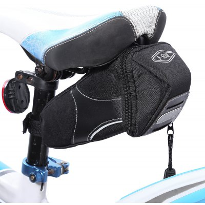 B - SOUL YA130 Bike Bicycle Quick Release Saddle Seat Tail Bag