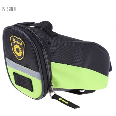 B - SOUL Riding Seat Tool Saddle Bag Pouch